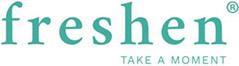 Freshen logo